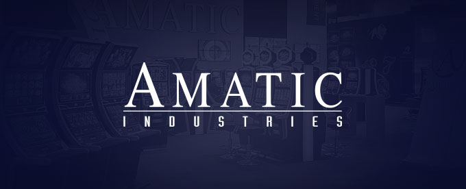 Amatic games - play at Spinit casino