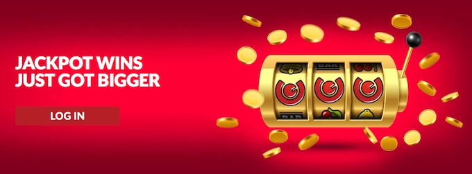 Click to log in to Guts casino