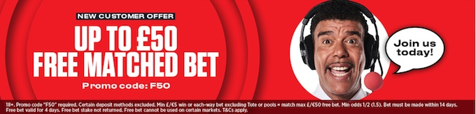 Get a free world cup bet at Ladbrokes