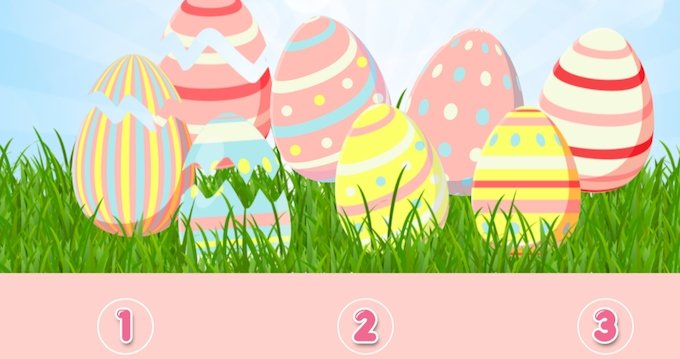 easter casino promotions at Kerching
