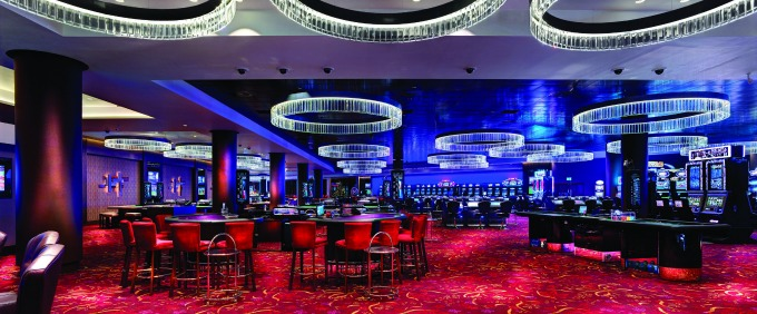 casino in london to play online