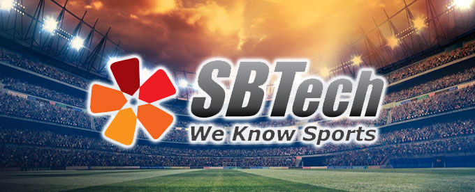 SBTech delivers live sportsbook