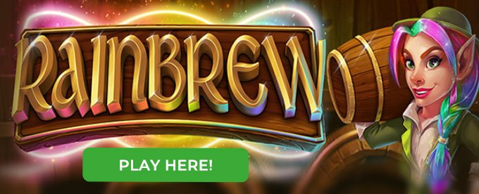 Click here to play Rainbrew slot!
