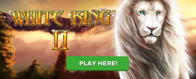 Click to play White King II slot