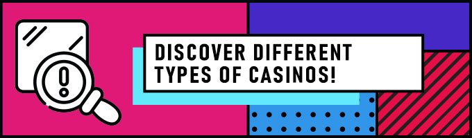 uk casino types