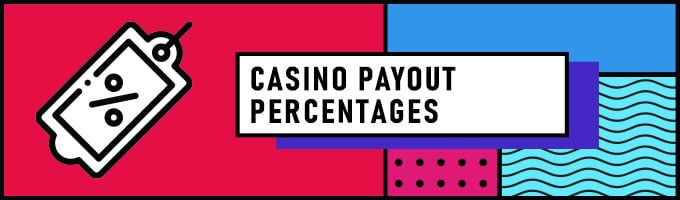 best casino payouts