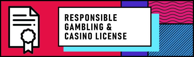 Responsible gambing casino