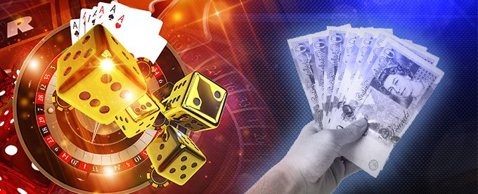 Casino Welcome Bonus Uk