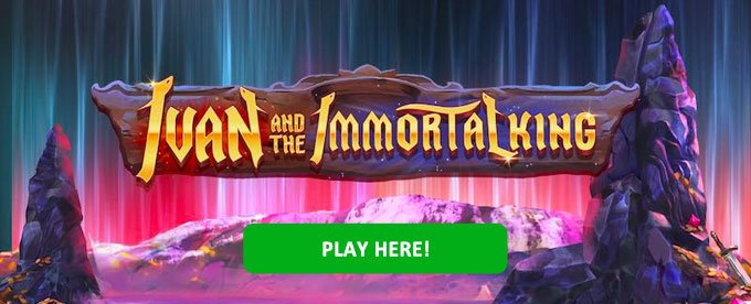 Click here to play Ivan and the Immortal King