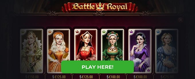 Click here to play Battle Royal slot