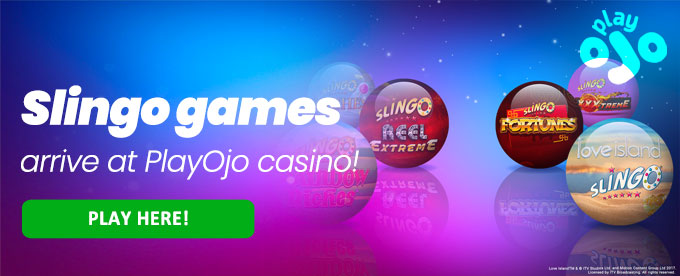 Click here to play Slingo!