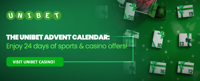 Click here to visit Unibet casino!
