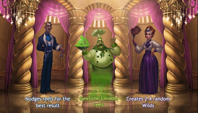 Play Beauty and the Beast slot at Betsafe casino
