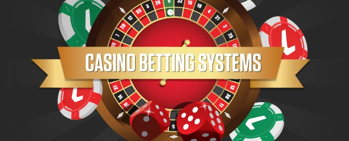 Learn Casino Betting Systems at Ladbrokes and get bonus