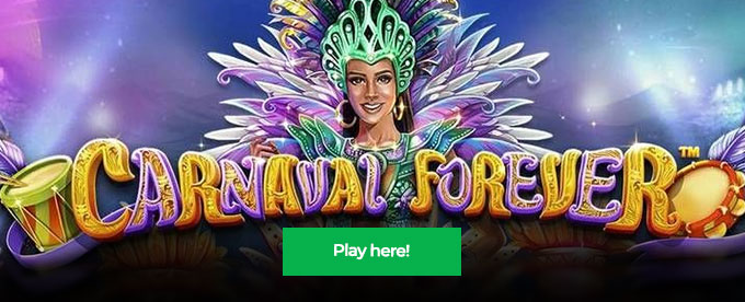 Click here to play Carnival Forever slot