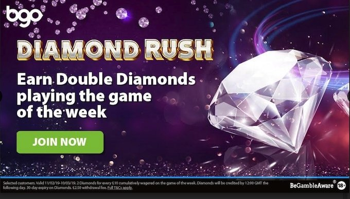 Click here to join bgo casino