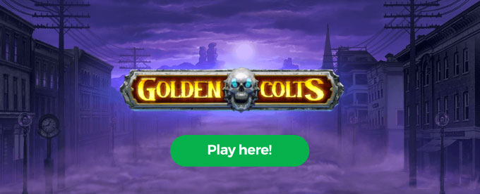 Click here to play Golden Colts slot