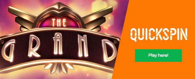 Click here to play The Grand slot