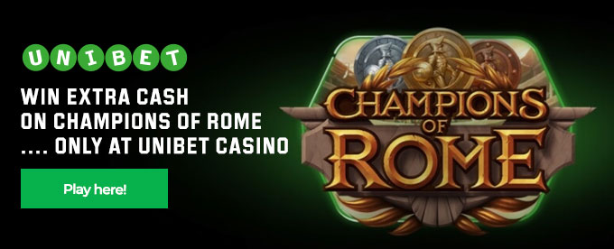 Click here to join Unibet casino