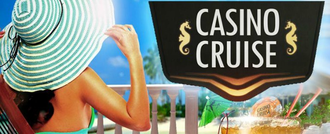 Join summer pool parties at CasinoCruise every Tuesday