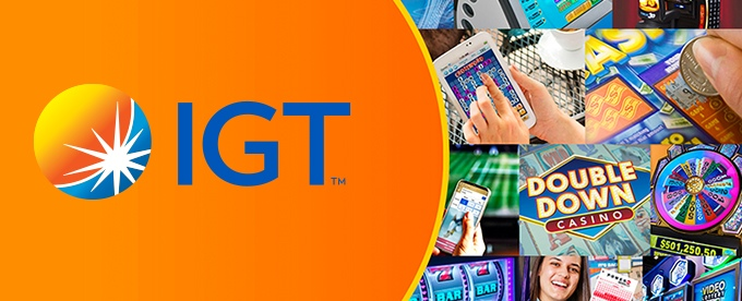 Play IGT games on Mr Green casino
