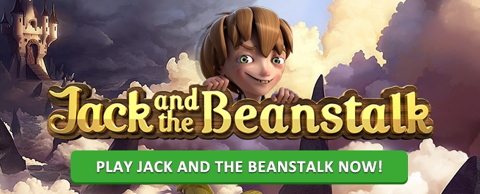 Play Jack and the Beanstalk at Rizk Casino