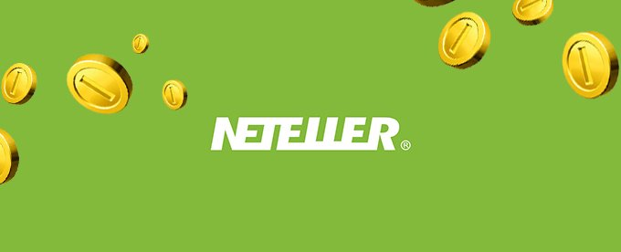 Pay with Neteller at Casumo casino