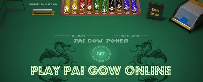 Play Pai Gow at Betsafe casino
