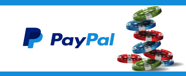 PayPal Casino Review