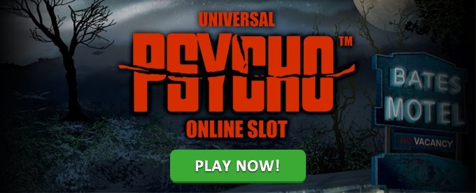 Play Psycho slot at LeoVegas casino