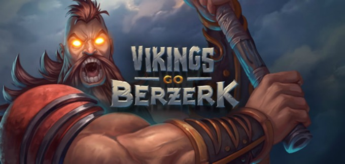 Play Vikings Go Berzerk at Unibet casino