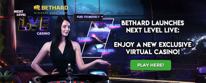 Click here to play live casino at Bethard!