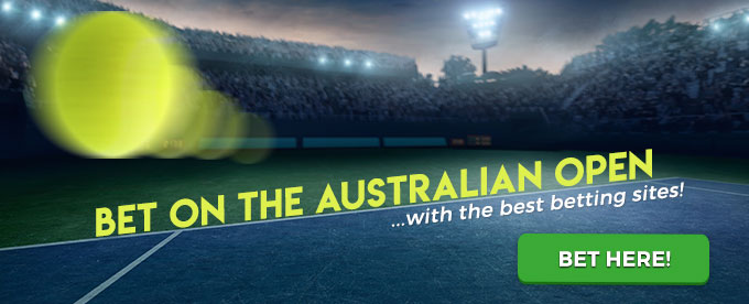 Click here to bet on the Australian Open