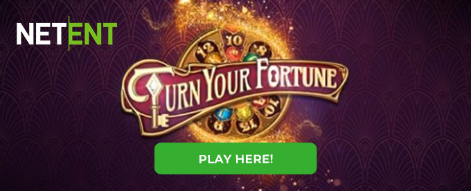 Click here to play Turn Your Fortune slot!