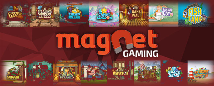 Magnet Gaming review
