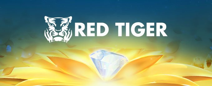 Play Red Tiger games at Videoslots casino