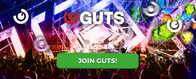 Click to join Guts casino!