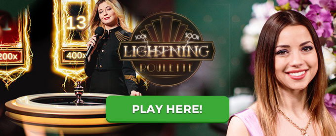 Click here to play Lightning Roulette