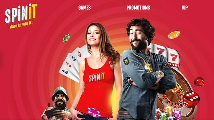 Spinit slots promotions