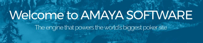 Amaya Software - poker