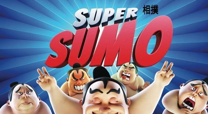 Fantasma games - Super Sumo slot
