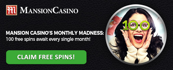 Click to claim free spins!