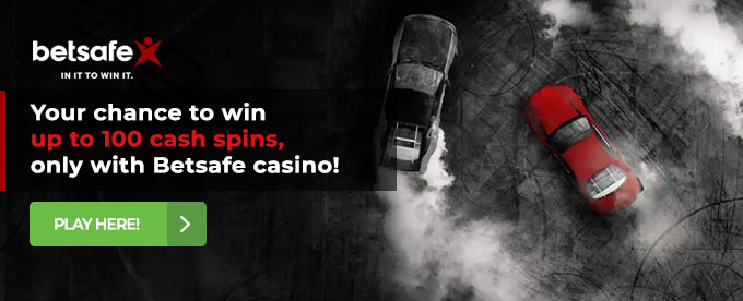 Click here to join Betsafe casino