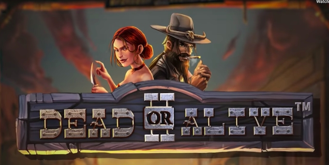 Dead or Alive II slot - new online slots 2019