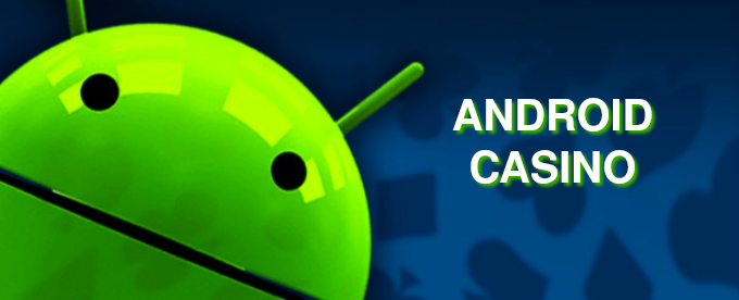 Play LeoVegas casino for Androids
