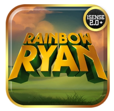 Rainbow Ryan slot review and bonus