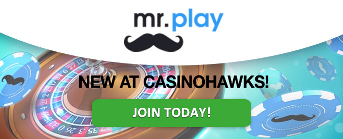 Join mr.play casino today!