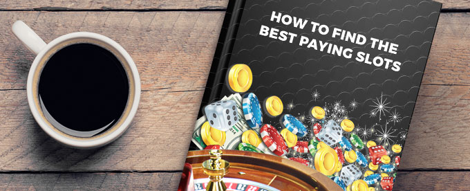 Play some of the best paying slots here