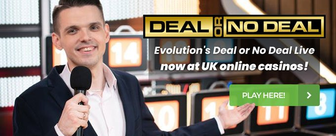 Click here to play Deal or No Deal Live