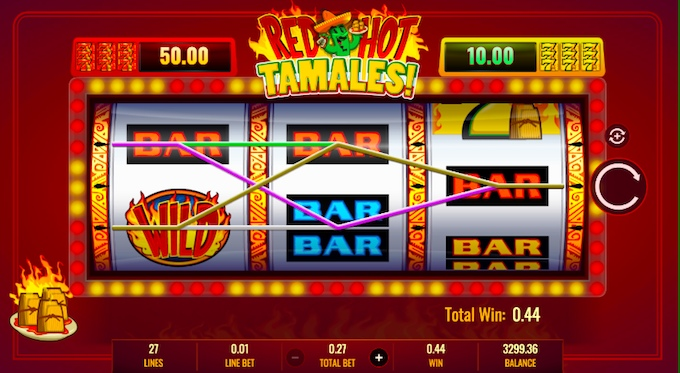 Hot Tamale Free Online Slots For Fun